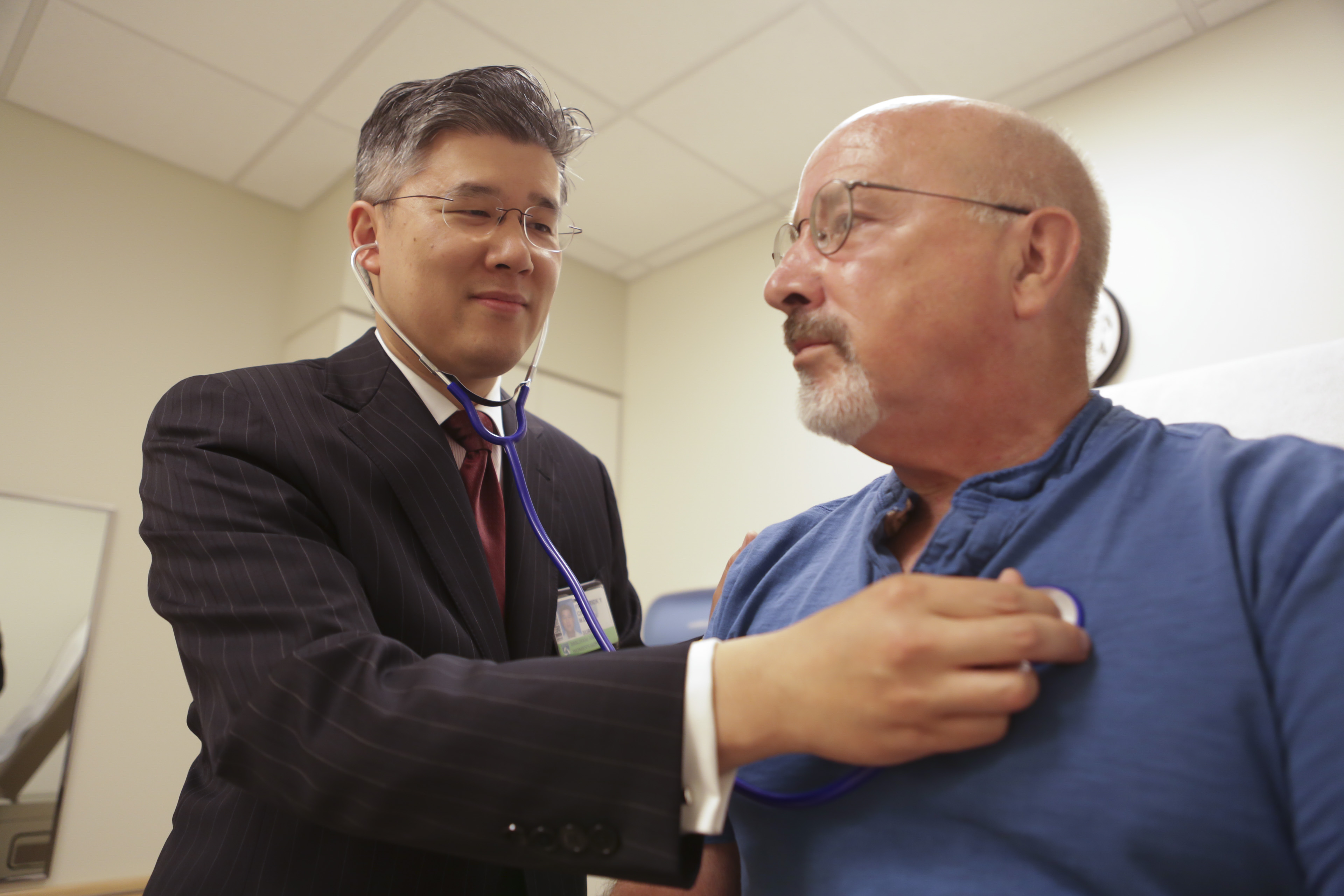 Bwh ranks ninth on honor roll of america s best hospitals
