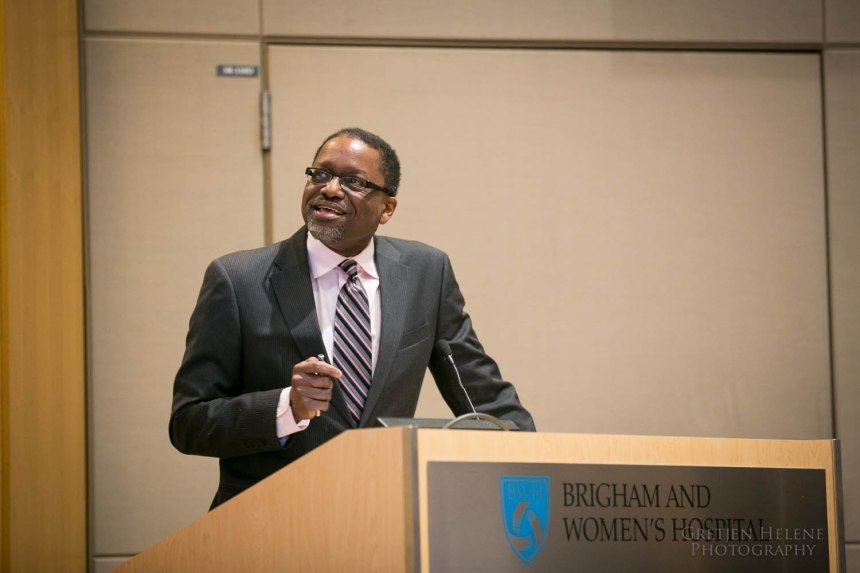 Gary Gibbons, MD