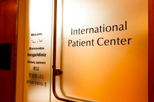 The International Patient Center at BWH provides services for patients who choose to come to the United States to receive world-class care.