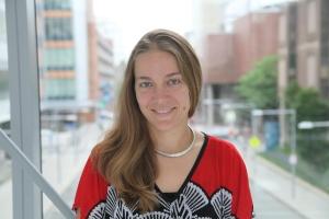 Sarah Kimball, MD