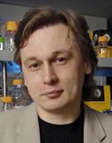 Vadim N. Gladyshev, PhD