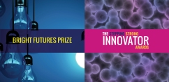 Stepping Strong Innovator Awards and BRIght Futures Prize competitions are now accepting applications for 2016.