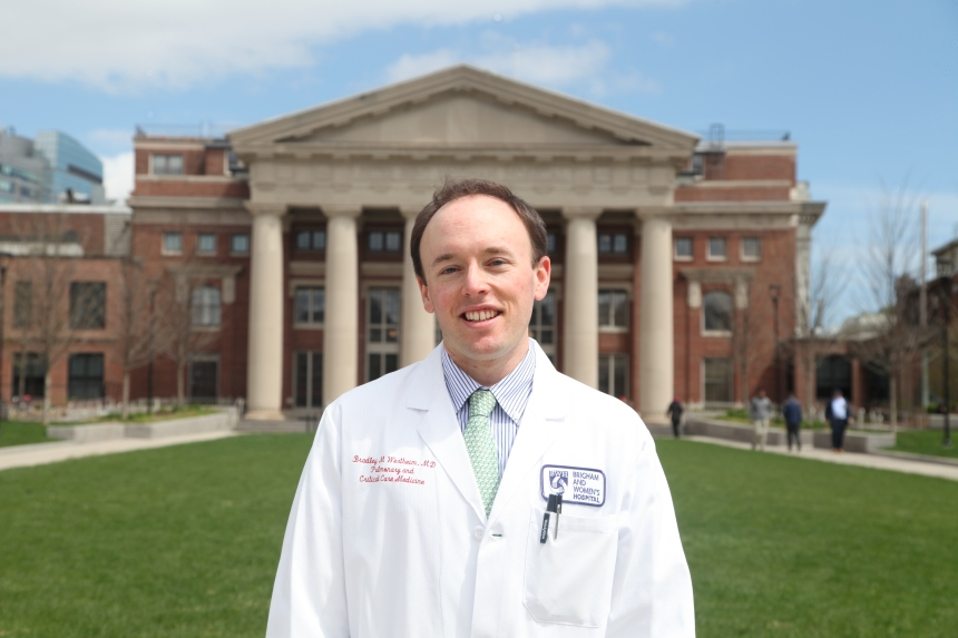 Bradley Wertheim, MD