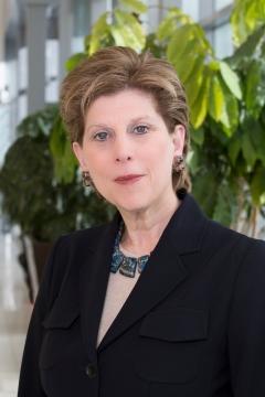Jill Goldstein, PhD