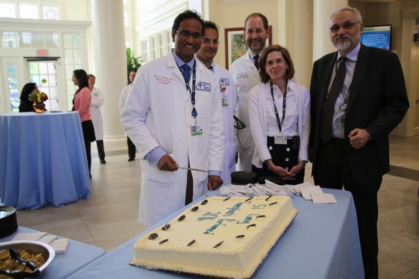 50thlungtransplantcelebration