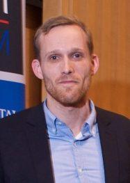 Oliver Jonas