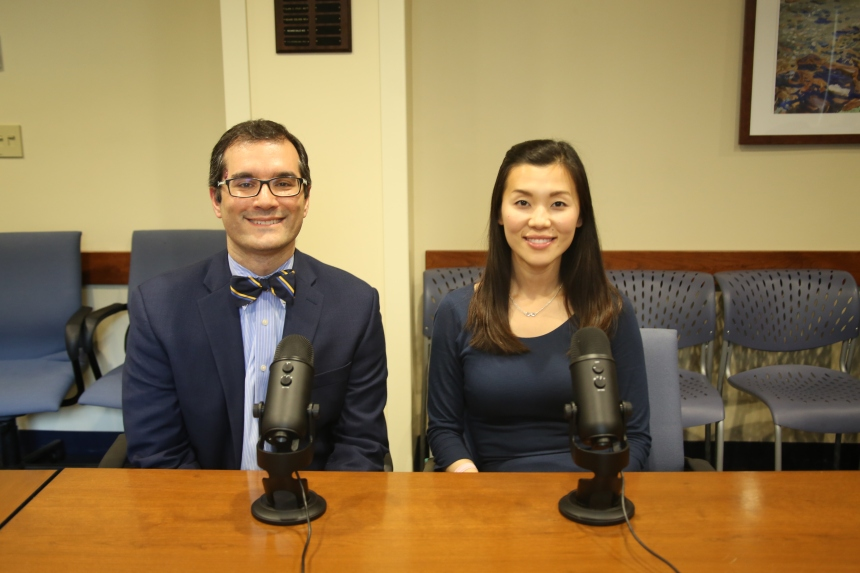 Kristina Liu, MS, MHS, and Arash Mostaghimi, MD, MPA, MPH