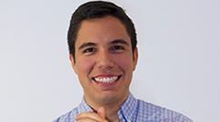 Juan Herrera-Escobar headhot