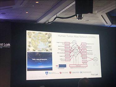 Santagata's presentation